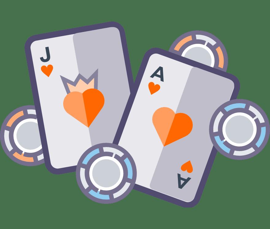 11 Bästa Blackjack New Casinos 2021