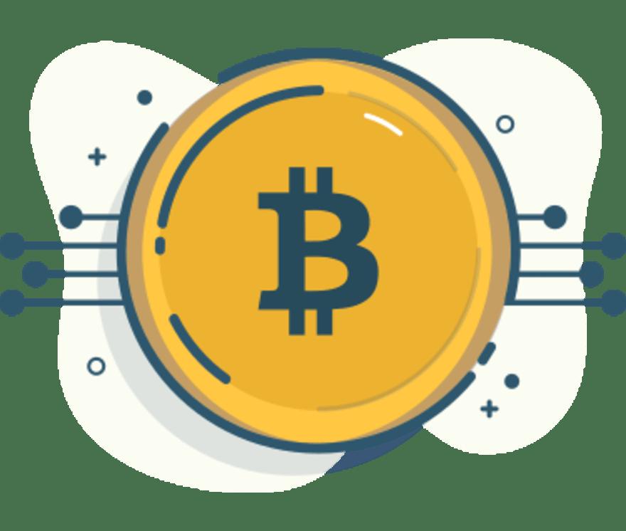 8 New Casinon med Bitcoin 2021