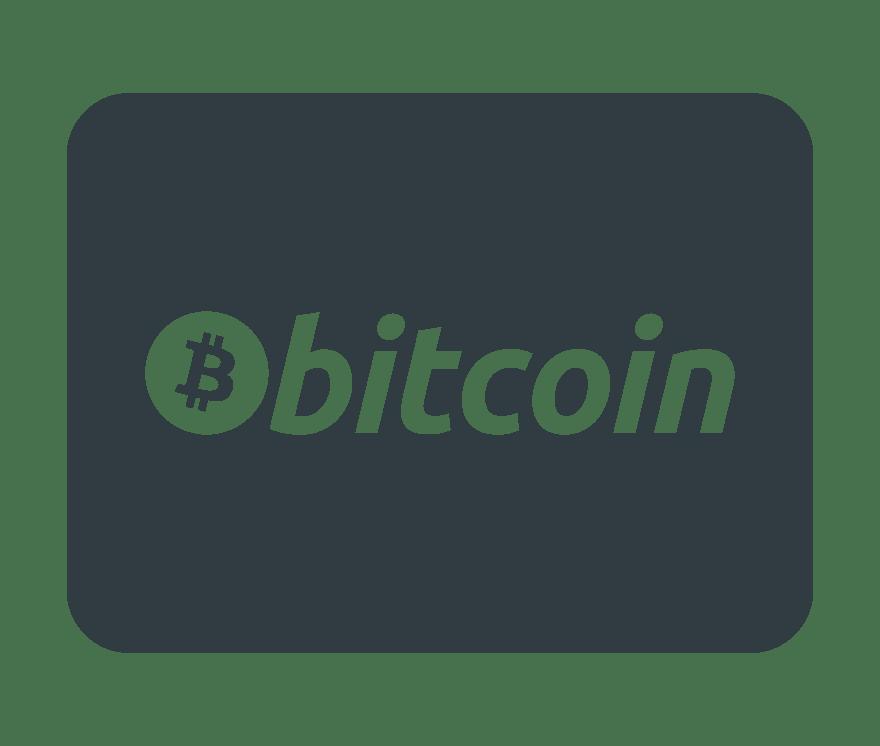 Alla 1 New Casinon med Bitcoin