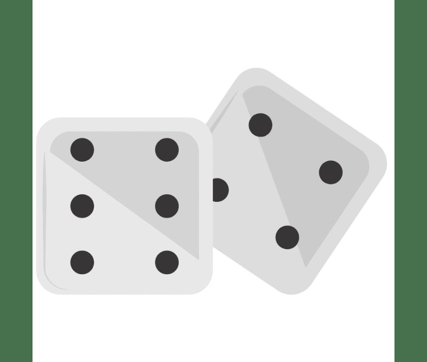 6 Bästa Craps New Casinos 2021