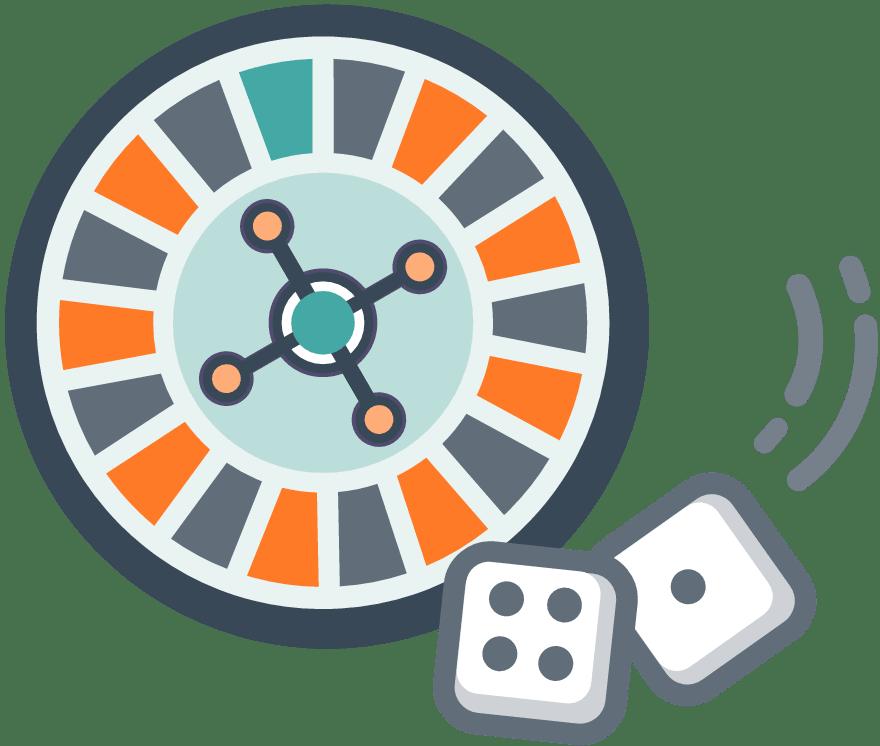 9 Bästa Roulette New Casinos 2021