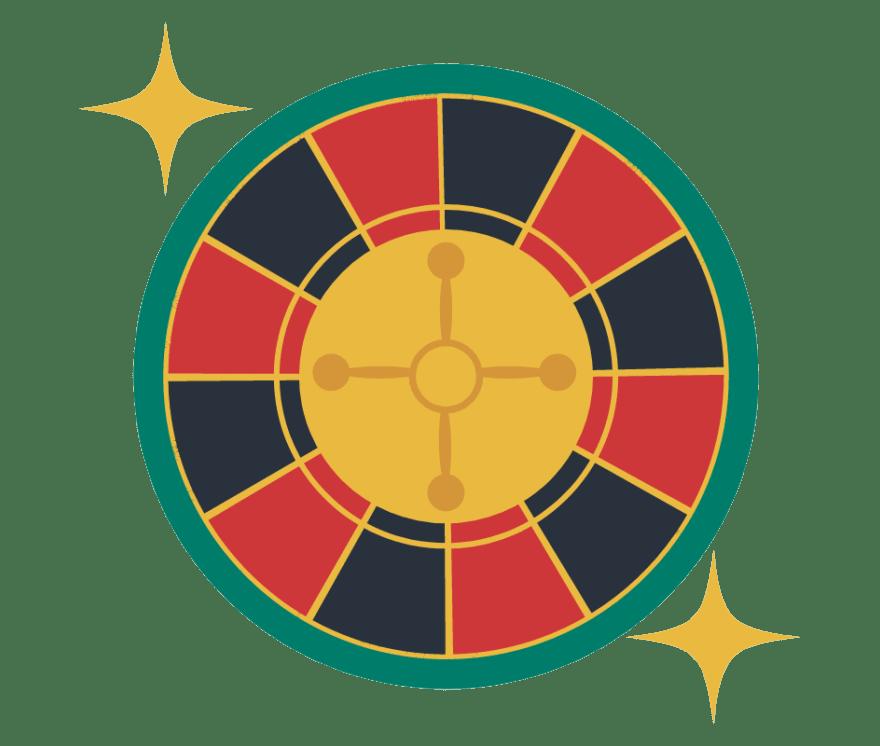 35 Bästa Roulette New Casinos 2021