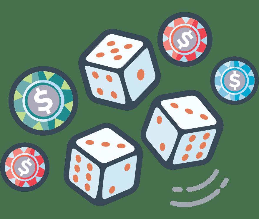 1 Bästa Sic Bo New Casinos 2021