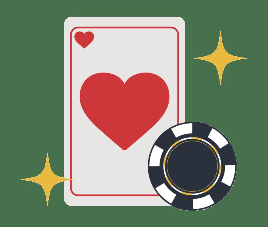 23 Bästa Poker New Casinos 2021
