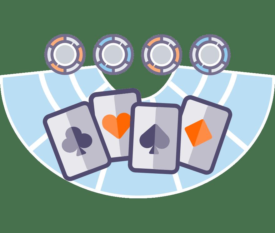 9 Bästa Baccarat New Casinos 2021