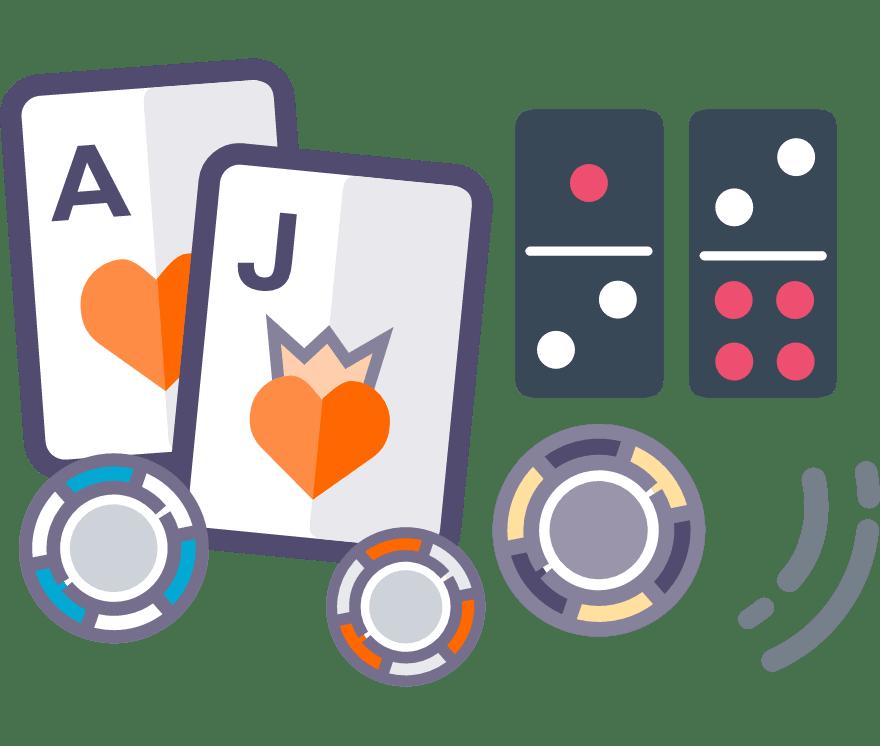 Bästa Pai Gow New Casinos 2021